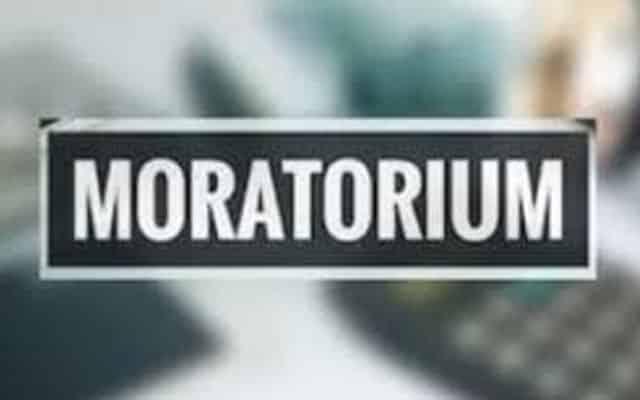 Moratorium automatik : Ini tiga cara bagaimana kerajaan mampu laksanakannya
