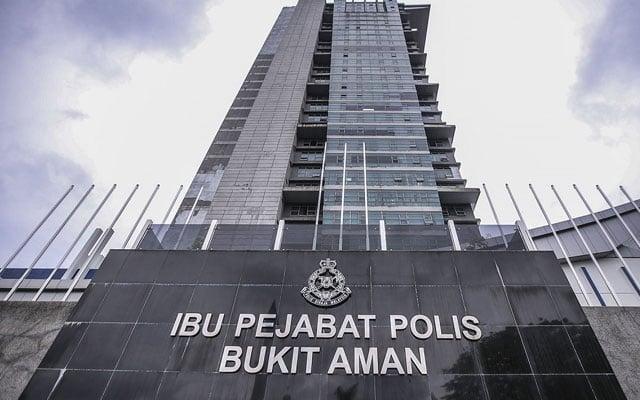 Timbalan Ketua Polis Negara akhirnya diumumkan