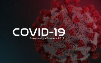 43 kali positif Covid-19 dalam tempoh 10 bulan