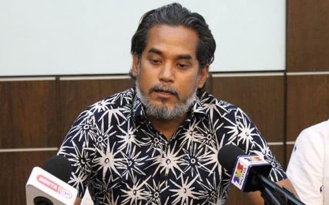 Rakyat diminta bertenang tunggu ketibaan vaksin – Khairy