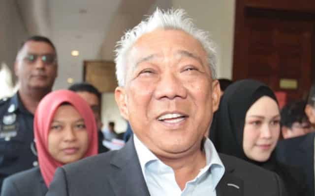 Bung umum masih setia dengan Presiden Umno