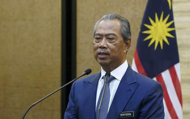 PM akan umum bantuan menyeluruh Isnin atau Selasa