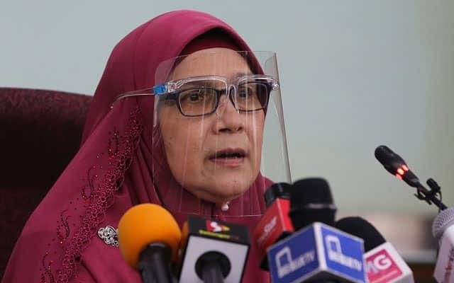 Selangor bakal dapat 4,008,710 dos vaksin julai ini – Dr Siti Mariah