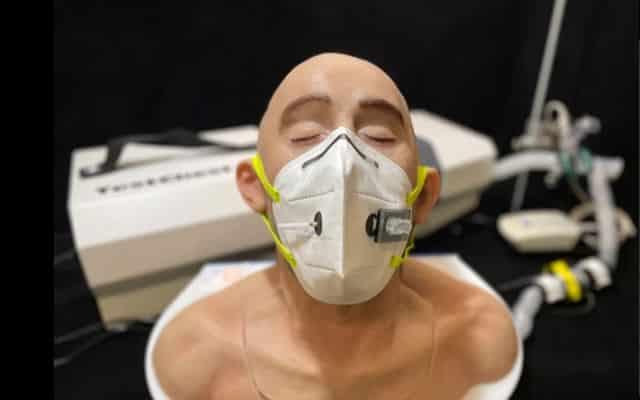 Saintis cipta facemask mampu kesan virus Covid-19