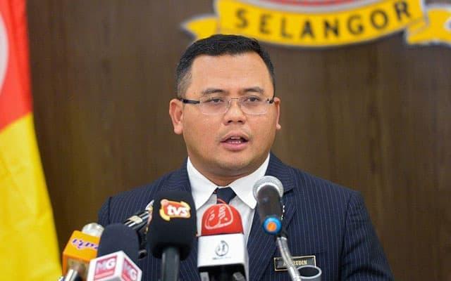 Selangor kaut untung dari vaksin?, Ini penjelasan MB