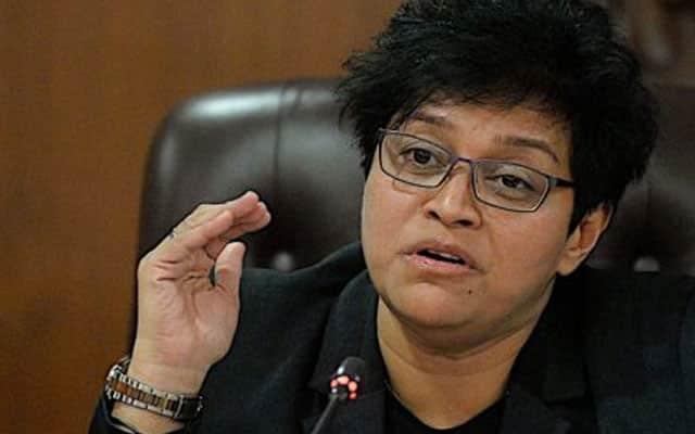 Mengapa parlimen perlu bersidang?, Ini penjelasan Azalina Othman
