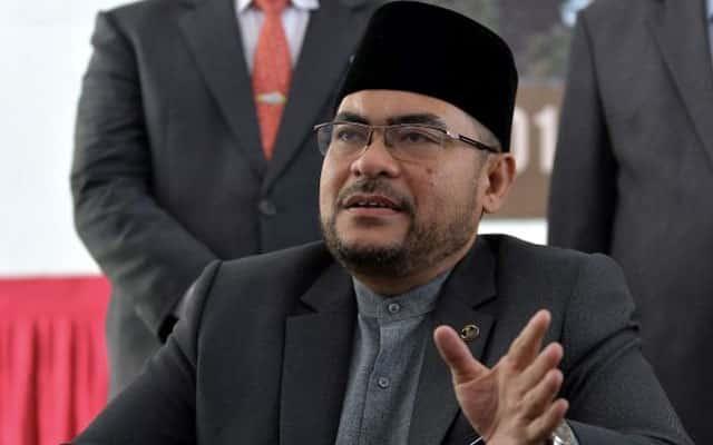 Hadis 'Sultan Bayangan Allah', ini sudut pandang bekas Menteri Agama