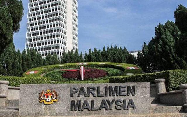Kerajaan sedang kaji konsep dan mekanisme untuk buka semula parlimen