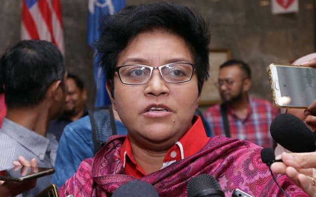 Apa guna tubuh JK Khas jika kabinet yang nasihat Agong isu darurat?, tanya Azalina