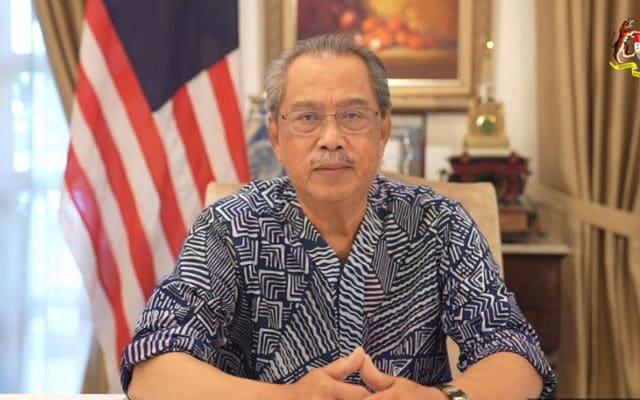 Gempar !!! Setelah idea Mageran diumum Tun M, Muhyiddin umum rangka Pelan Pemulihan Negara