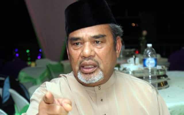 Bantu kerajaan dan jangan desak pilihanraya, kata Tajuddin kepada Umno