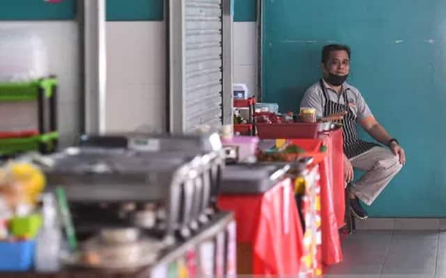 """Kami tidak bantah PKP tetapi berilah ruang untuk kami bernafas,"" rayu peniaga kedai makan"