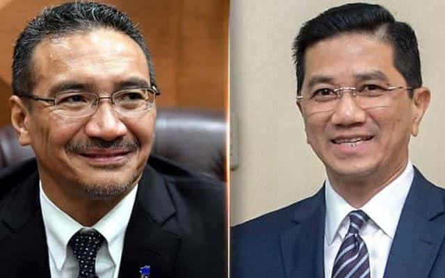 Gandingan Hishamuddin-Azmin, majoriti nak datang dari mana?, tanya MP