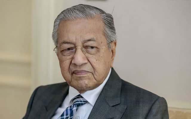 Saya bukan mahu berkuasa, Mahathir ulas idea Mageran yang dicadangkannya