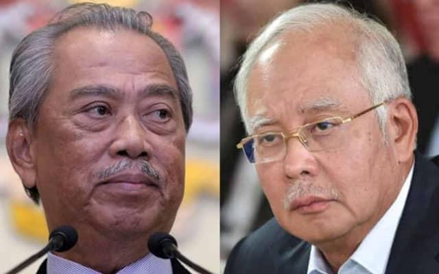 Panas !!! Kerajaan banyak ketepikan pandangan KKM punca krisis makin teruk – Najib