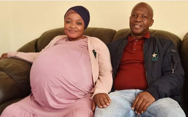 Misteri !!! Wanita dakwa lahir anak kembar 10 'hilang' bersama bayi-bayi, tak dapat dikesan