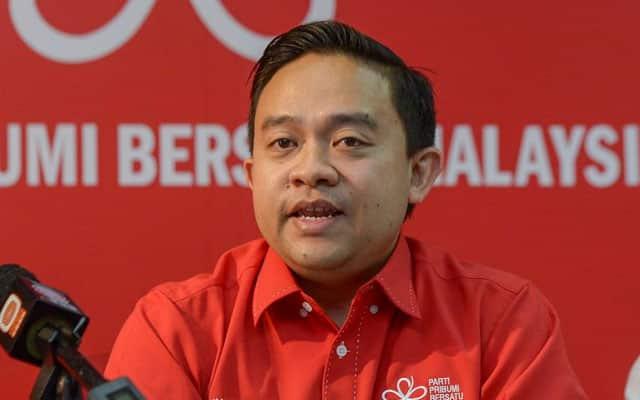 Pemimpin Bersatu minta rakyat sokong Pelan Pemulihan Negara yang diumum Muhyiddin