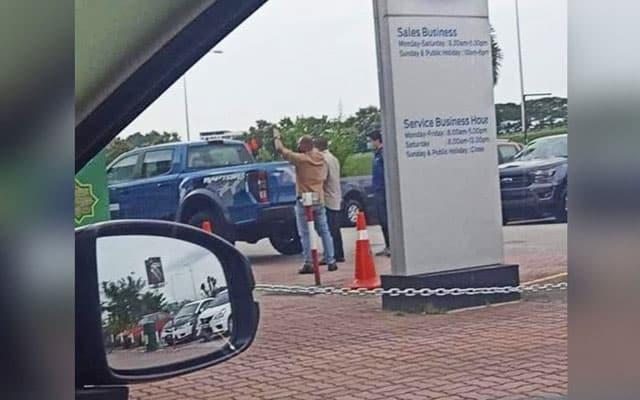 Gempar !!! Didakwa delete posting pasal MB Kedah, Akak ini tampil dengan penjelasan