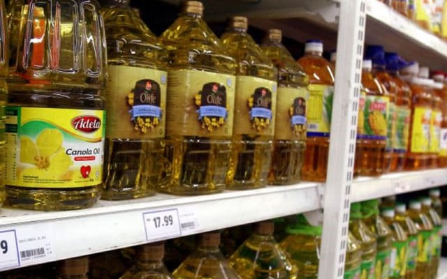 Kenaikan harga minyak masak sudah melampau saat rakyat sedang susah