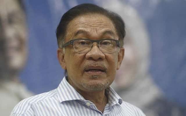 Gempar !!! Anwar minta siap sedia terima kerjasama semua pihak termasuk Tun M dan Umno