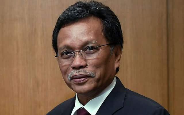 Terkini !!! Selepas Tun M, Warisan pula sahkan Shafie dititah menghadap Agong