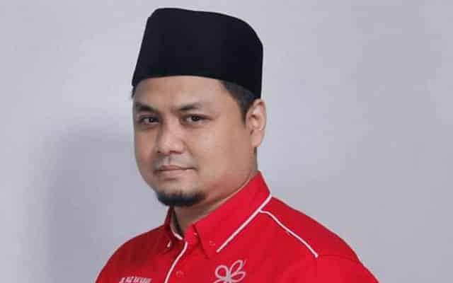 Pemimpin Umno tempelak Khalid Nordin, ugut tarik diri dari PN sudah basi