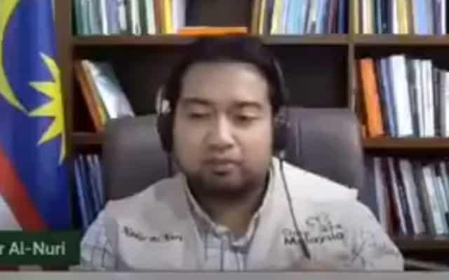 Terkini !!! Rakyat Malaysia berada di Gaza dedahkan belum ada 1 NGO Malaysia berjaya masuk Gaza