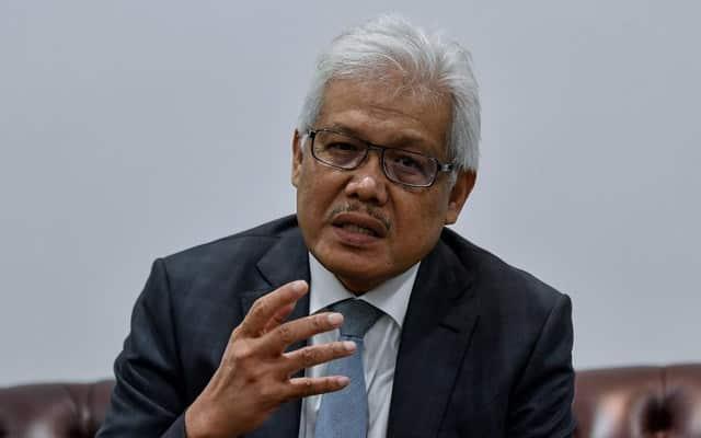 Hamzah dakwa PN tidak takut untuk buka balik parlimen