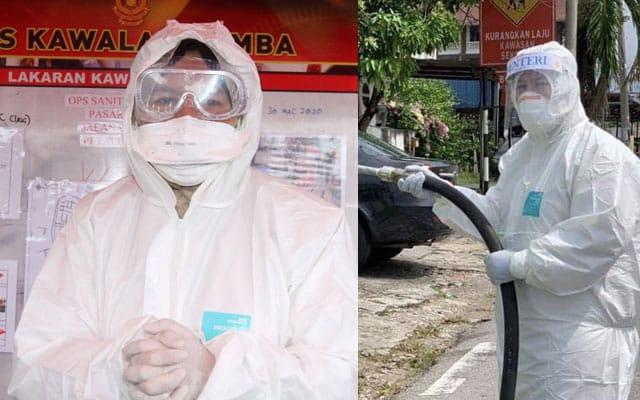 Sanitasi awam kerja membazir, boleh timbul masalah kesihatan – Pakar