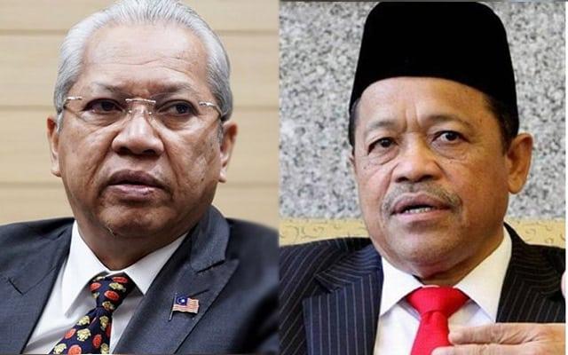 2 MP mahu Umno sokong kerajaan PN sampai parlimen bubar