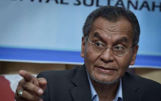 STFC dapat RM400 juta? Ini penjelasan Dr Dzulkefly