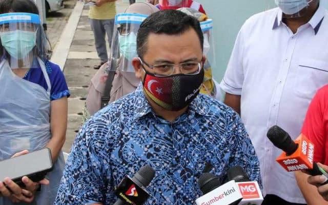 Kaedah baru di Selangor terbukti berjaya kekang penularan Covid-19