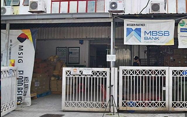'Keluarga biasa' kini pun turut memerlukan bantuan, kata NGO