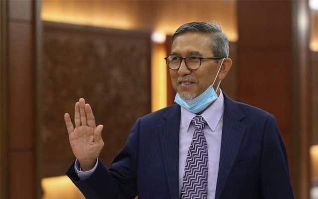 Kes MP sertai jamuan durian, polis serah kertas siasatan kepada AGC