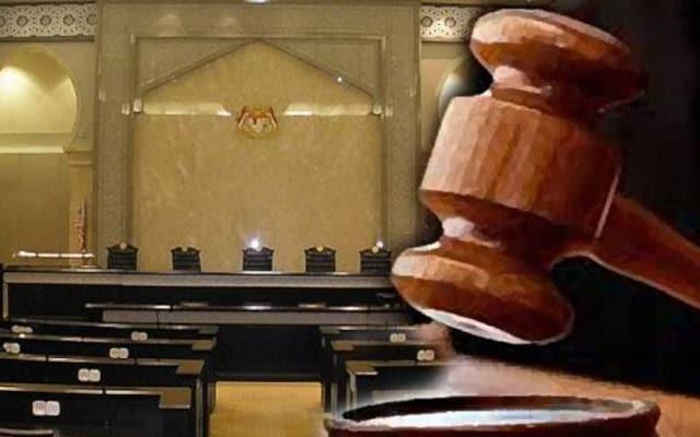 Dihadap ke mahkamah kerana buli kerajaan PN, dakwa netizen