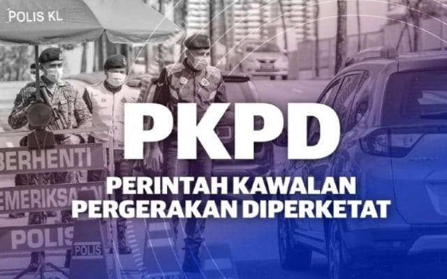 Tinjauan dapati penduduk masih keliru SOP PKPD Selangor, KL