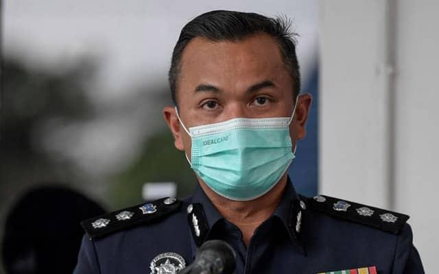 PKPD : Tular pekerja dipindahkan, ini penjelasan Polis
