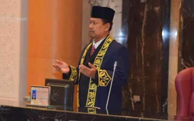 Adun Johor bakal terima notis pembukaan sidang DUN minggu depan