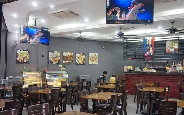 'Take Away' tidak mampu tampung kos kedai makan – Peniaga