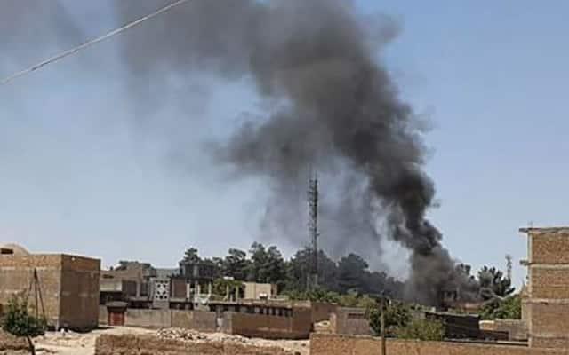Taliban lancar operasi ketenteraan susulan pengunduran AS