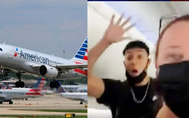 Penerbangan tangguh sehari, penumpang enggan pakai facemask
