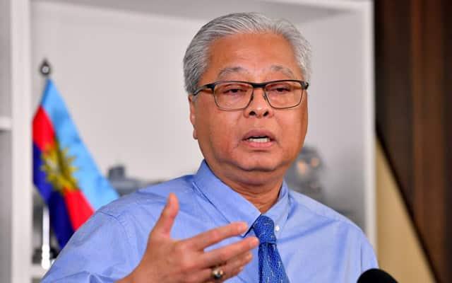 Gagal masuk Gaza, TPM nasihat tim Azeez Rahim balik Malaysia