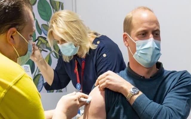 Orang dewasa UK sudah 100% dapat temujanji vaksin