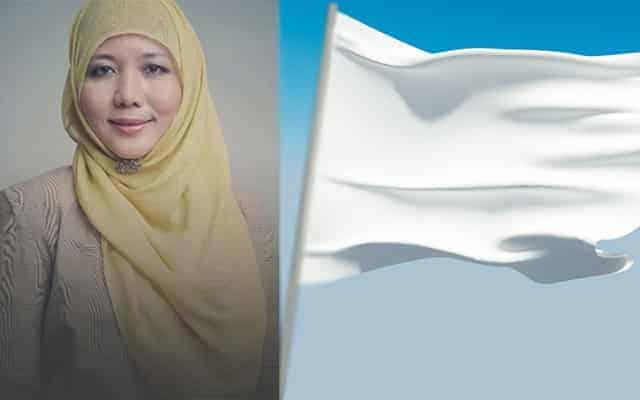 Pencetus idea 'bendera putih' anggap kempen milik rakyat