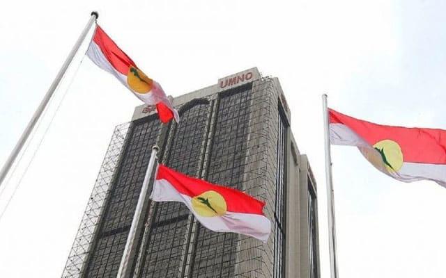 Majoriti MKT Umno setuju tinggalkan k'jaan PN sebelum 1 Ogos