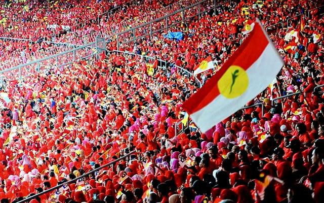 Notis 14 hari Umno tamat hari ini, apa bakal berlaku?
