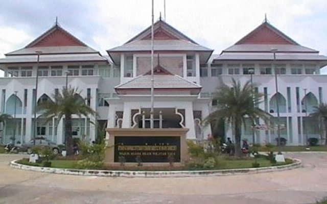 Majlis Agama Islam Narathiwat nafi lulus pernikahan online ahli politik Malaysia