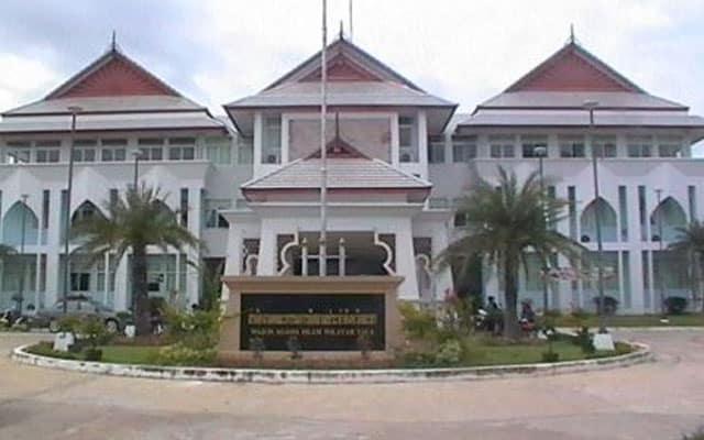Nikah Online : Majlis Agama Islam Narathiwat siasat kes Timb Menteri Pas