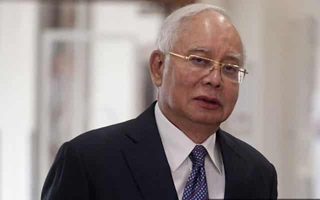 Najib buka cerita kisah teroka tanah Musang King di Pahang