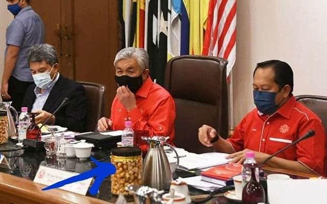 Panas !!! Jika ikut kes Perak, Agong sudah boleh lantik PM baru